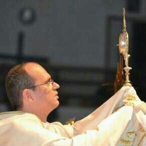 Padre Marco Catanzaro